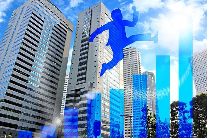 スムーズな事業承継に「従業員持株会」を使う  ~その5~ 社員のモチベーションを上げる