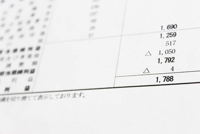 会社の成績表、決算書の読み方解説【PL編】