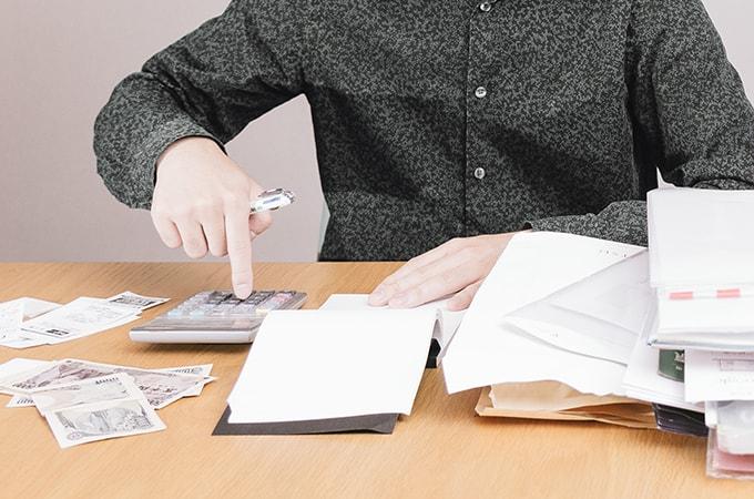 個人事業主が知っておくべき領収書管理の仕方