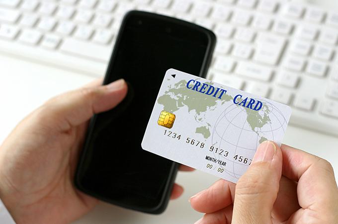 今年スタートのクレジットカード納付について  ご存知ですか?