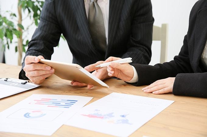 法人と個人事業主に課税される税金は工夫次第で節税できる