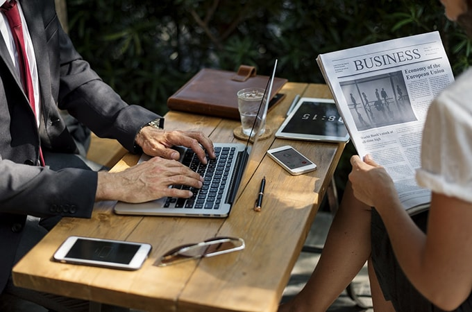 個人事業主で外注費の支払いがあるときの  税金と注意点について