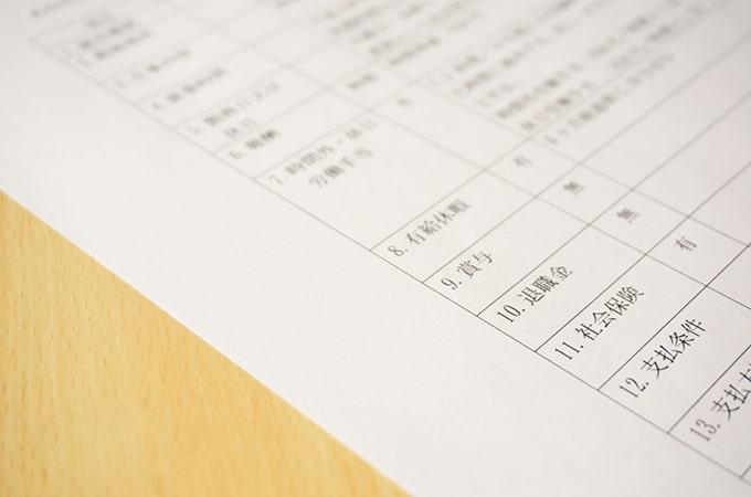 間近に迫った改正労働基準法の施行!  年次有給休暇の時季指定付与義務とは