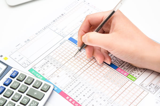 個人事業主と会社員の税金算出方法はどう違うのか?