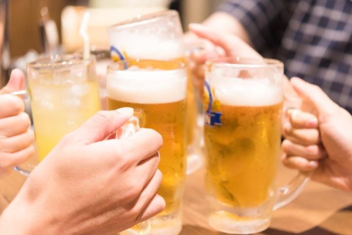 酒税率の変更で飲食店経営への影響は?