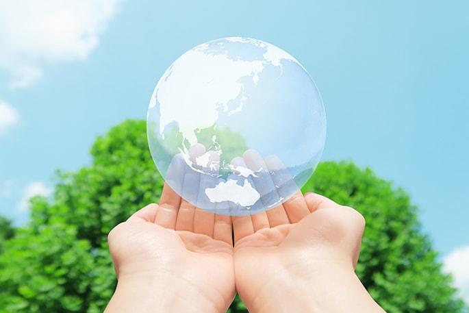 税制改正を活かして環境に優しい企業に!